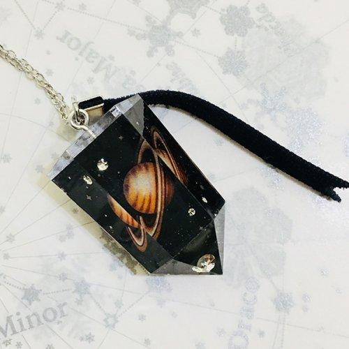 天体少年の鉱石標本Act2(土星)/スパン社