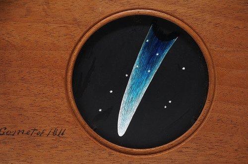 マジックランタン・ガラススライド