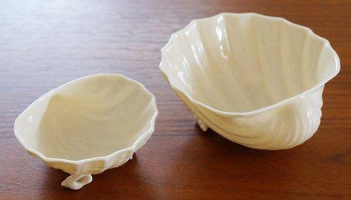ベリーク・ネプチューン/小皿2個セット