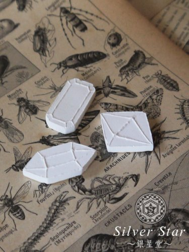 結晶図香石アロマストーン