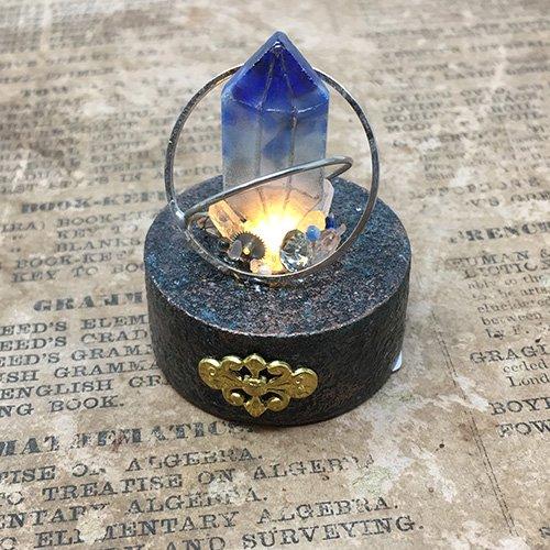 硝子水晶灯