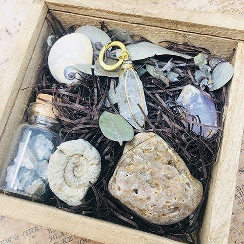 エルフの宝箱(水晶B)