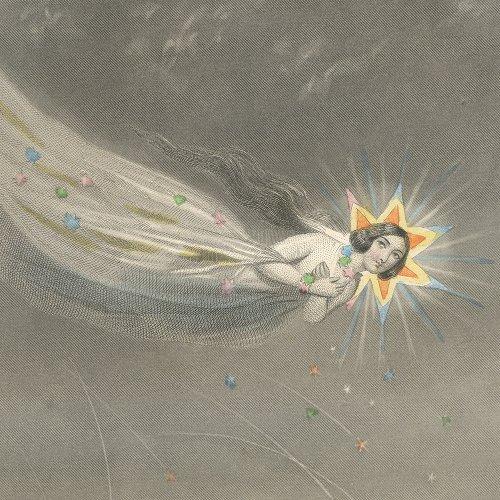 J・J・グランヴィル『レ・ゼトワール』フランス/1849年