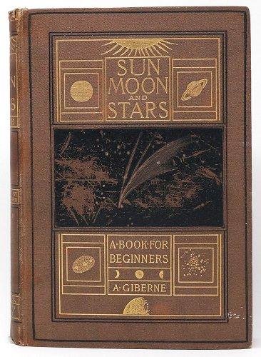 「SUN MOON AND STARS」/イギリス1884年