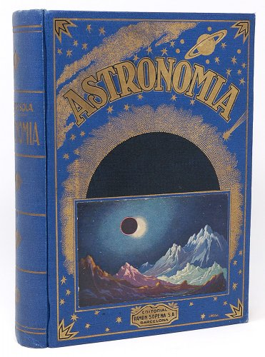 「ASTRONOMIA」/スペイン