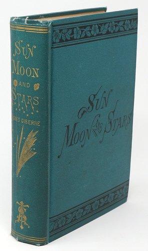 「SUN MOON AND STARS」/イギリス1893年