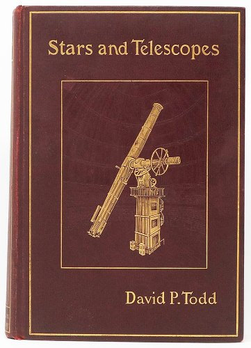 「Stars and Telescopes」/アメリカ・1899年