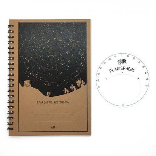 天体観測スケッチブック/ルーチカ