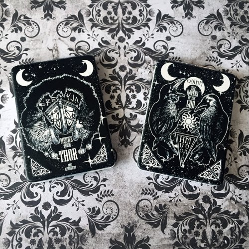 Norse Skyミラー/Mai Aimheart