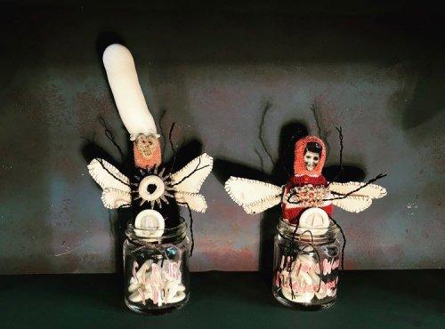 Spooky&Marianne /chelsea chiyoco(3/6まで期間限定販売)