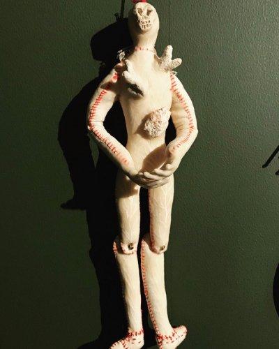 carcass /chelsea chiyoco(3/6まで期間限定販売)