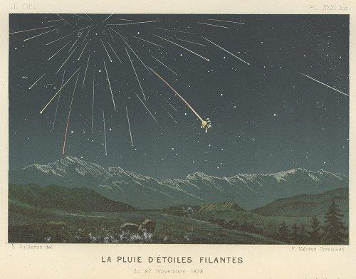 「Le Ciel」/フランス1877