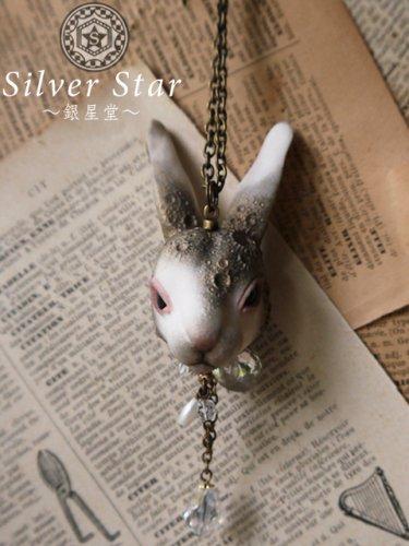 Silver Star〜銀星堂〜/模造満月症兎(金)