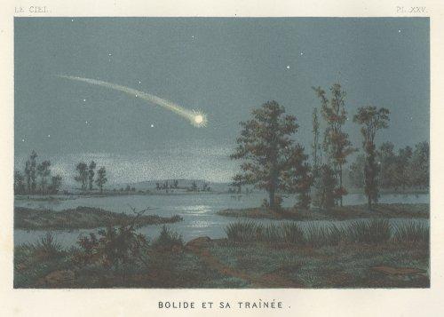 「Le Ciel」/フランス1870