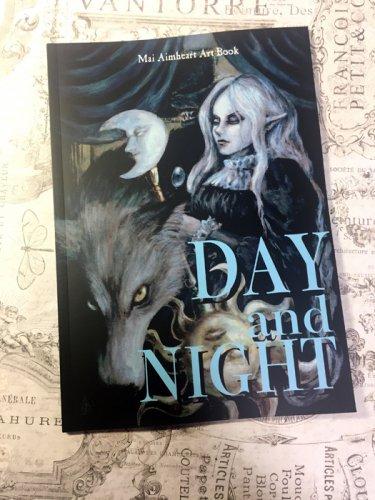 画集『Day&Night』/Mai Aimheart