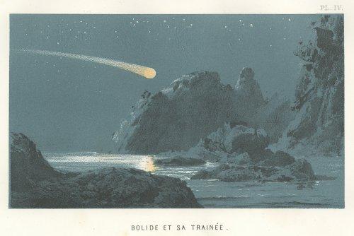 「Le Ciel」/フランス1864年