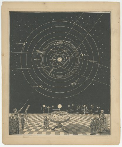 スミスの図解天文学/Smith's Illustrated Astronomy