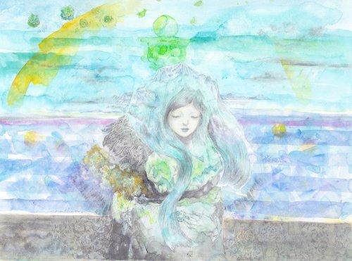 sunlight soda/永井健一