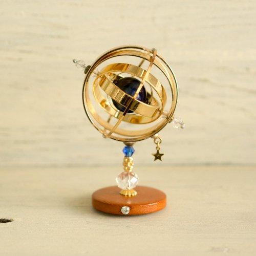 多重層の天球儀/Silver Star〜銀星堂〜