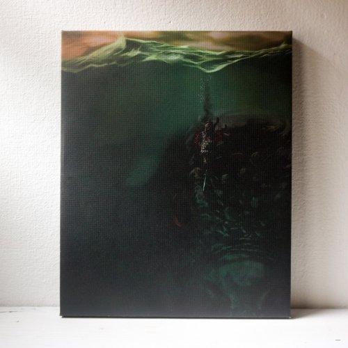 Under the Sea [キャンバス]/Mai Aimheart(4/18まで期間限定発売)