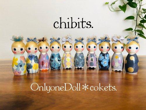 チビッツ(デザイン)/cokets.