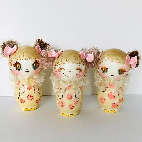天使ちゃん/cokets.