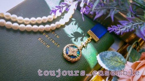 深海オペラ  ブックマーカー/toujours_ensemble(8月8日21時-8月22日21時販売)