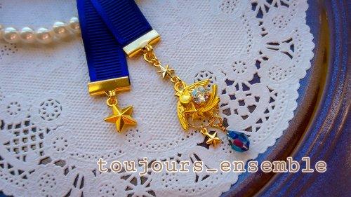 幸福な王子 ブックマーカー/toujours_ensemble(8月8日21時-8月22日21時販売)