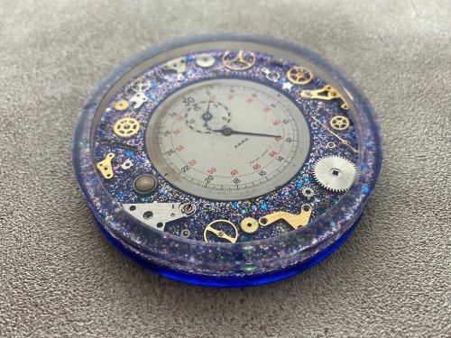 [8月12日21時販売] 夜空のコースター/farbe(8月12日21時-8月22日21時販売)