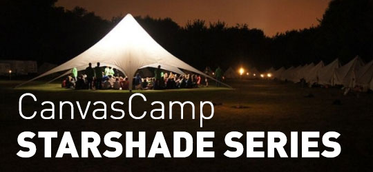 CanvasCamp StarShade