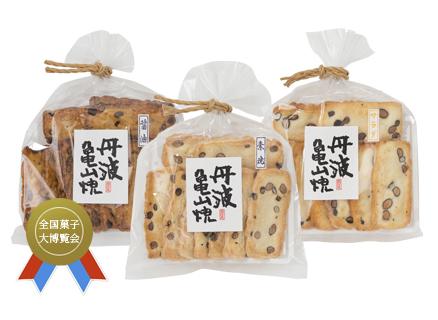 全国菓子大博覧会 受賞商品