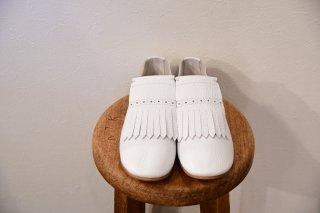 伊東製靴店 SYOKYAKU hc-02 白 24cm