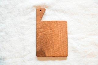 木工房PUU 小沢賢一 くるみのカッティングボード 2