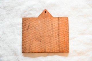 木工房PUU 小沢賢一 くるみのカッティングボード 6