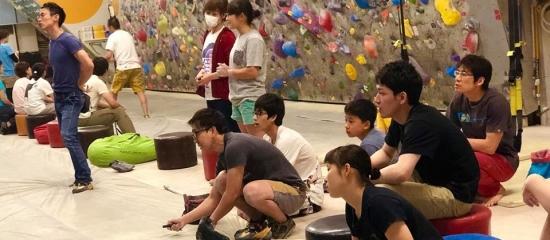 2018/6/13(水) グッぼるセッションVol.8
