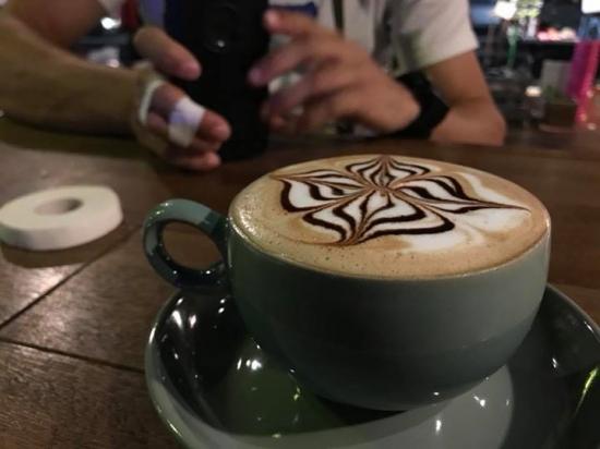 【カフェ】クライミングが話せるカフェ