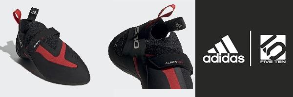 【ジム】Adidas FiveTen 試し履き会 - 渾身のフラッグシップモデル  ALEON