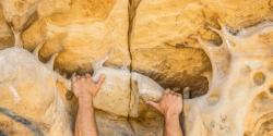 クライミングやボルダリングで必要な岩質のお話