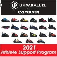 【ジム】UNPARALLEL アスリートサポートプログラム。競技に取り組むアスリートを支援します!