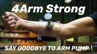 4Arm Strongを使って良かった!前腕の慢性的な痛みからの解放。