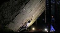 世界最難V17、ボルダリンググレードの頂点に立つ課題について
