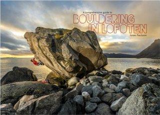 Bouldering in Lofoten Guidebook(ボルダリング イン ロフォーテン ガイドブック) ※ノルウェー ロフォーテン※メール便88円