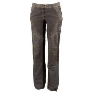 MONTURA(モンチュラ) FUSION COTTON PANTS(フュージョンコットンパンツ) woman ※展示品セール50%OFF