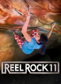 Reel Rock 11 2016 DVD版 ※メール便88円 ※日本語字幕あり