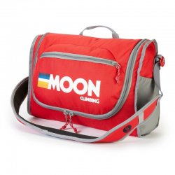 MOON(ムーン) Moon Bouldering Bag(ムーンボルダリングバッグ) ※25Lの大容量 ※ショルダー/バッグの2way ※新色トゥルーレッド追加