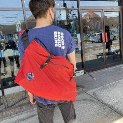 MOON(ムーン) S7 ROPE BAG(S7 ロープバッグ) ※シェフィールドデザイン ※MOON純正ロープバッグ ※200円値下がり