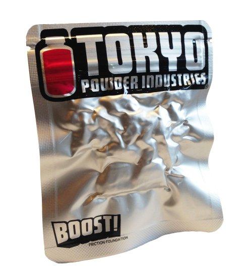 TokyoPowderIndustries(東京粉末) BOOST(ブースト) ※開封後7日 ※DM便90円