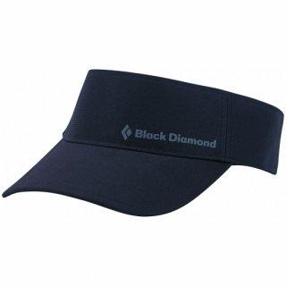 BlackDiamond(ブラックダイヤモンド) Visor(バイザー) ※シンプルなサンバイザー ※2017年新モデル