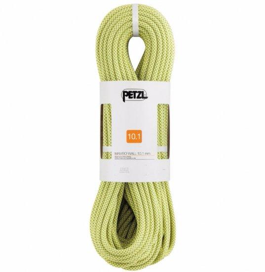 Petzl(ペツル) マンボウォール 10.1mm ...