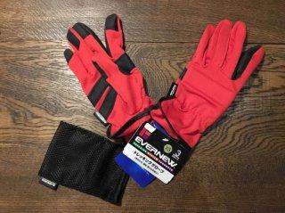 EVERNEW(エバニュー) Trekking Gloves ST(トレッキンググローブST) ※メール便88円